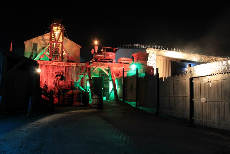 Night Terrors Haunted House 004